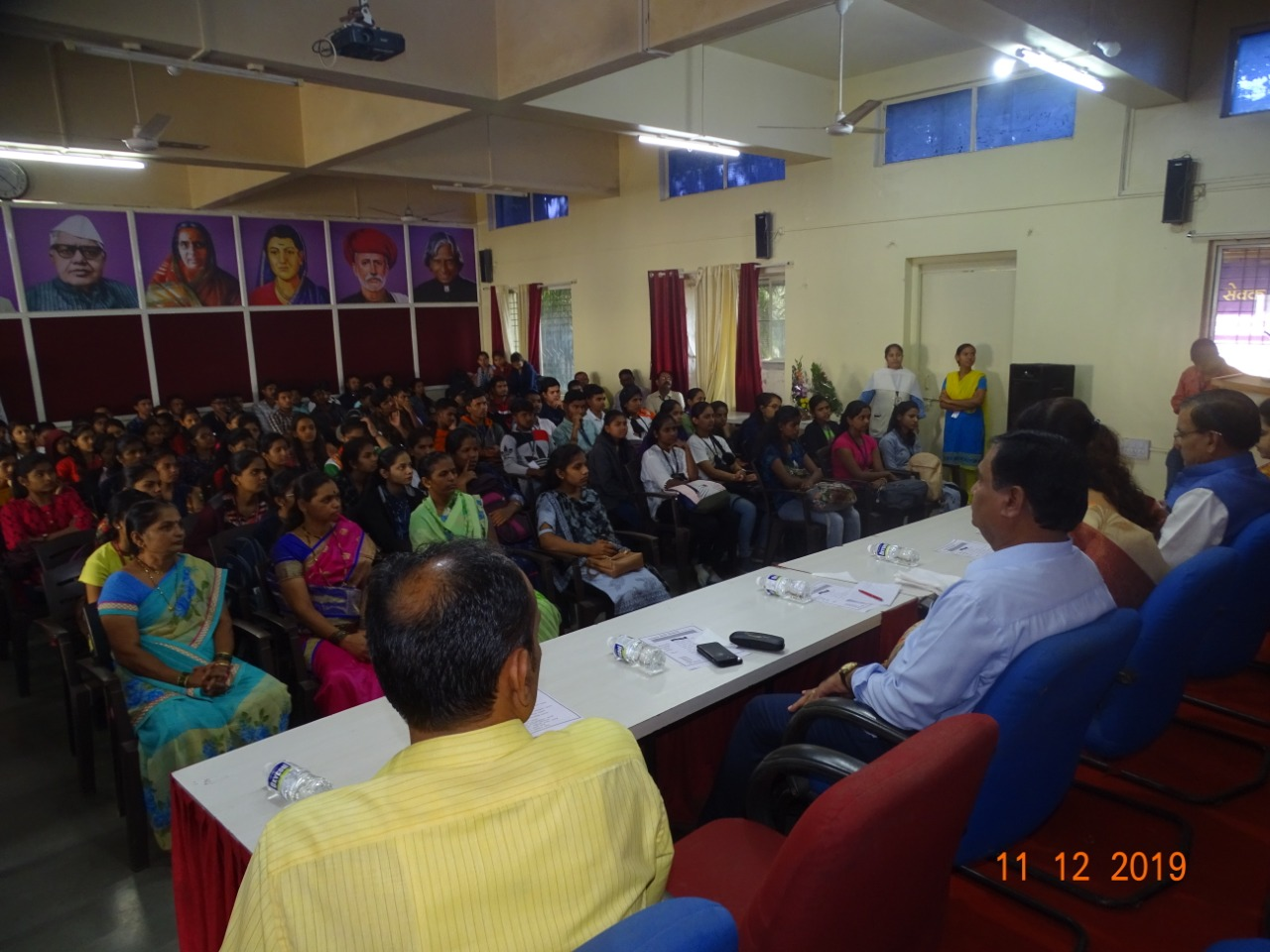 Lecture on women empowerment Policies